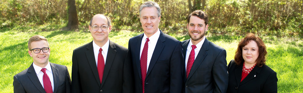 Davis Law Group - Our Attorneys